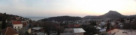 Черногорский дневник. День второй