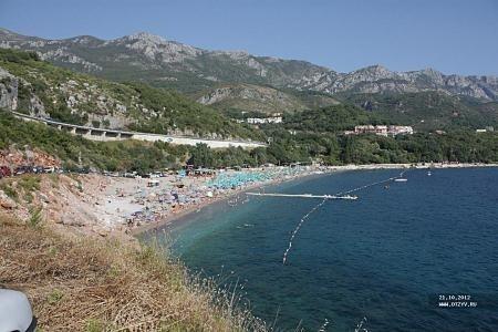 Черногория - ложка дегтя в бочке с медом