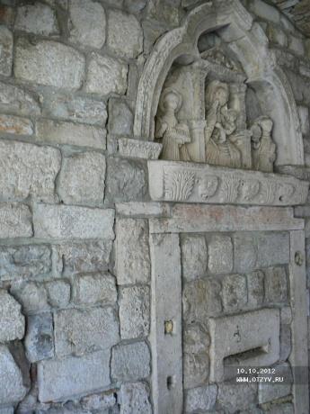 Монтенегро. Черногория. Герцег-Нови. Дженовичи. Сентябрь 2012.