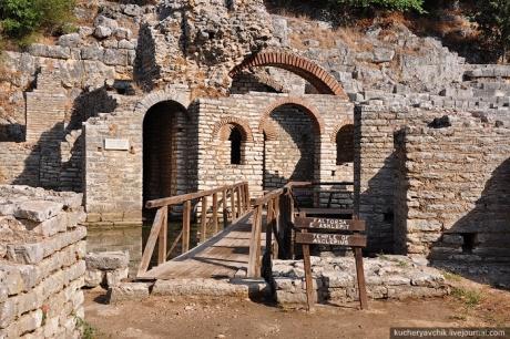 Путевые заметки 2. Албания