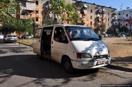 Путевые заметки 1. Албания