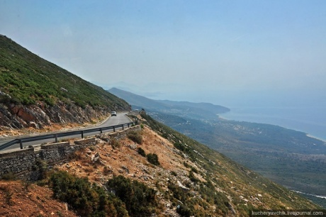 Как путешествовать по Албании