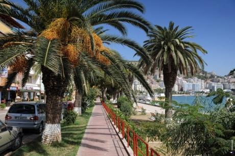 Албания, природа и пляжи