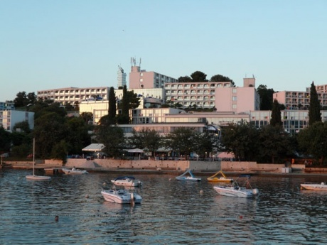 Отпуск в Хорватии