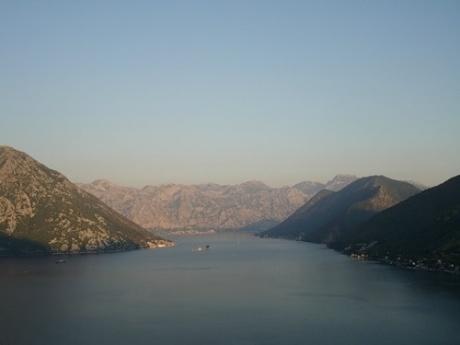 Отдых в Святом Стефане и на авто по всей Черногории (самостоятельно из Киева)