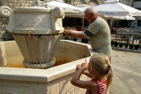Впервые в Черногорию с маленькими детьми самостоятельно. Часть 5. - Котор