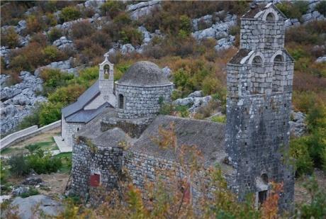 По Черногории на автомобиле и не только