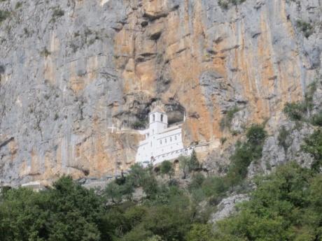 Черногория - неделя счастья. Самостоятельная поездка. Часть первая