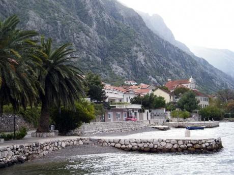 Черногория - неделя счастья. Самостоятельная поездка. Часть вторая