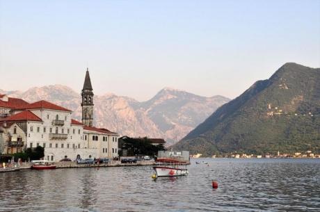 Что надо обязательно сделать на отдыхе в Черногории?