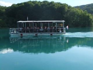 Еще раз про Плитвицкие озера. Мой опыт посещения
