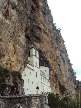 Черногория. Будва и не только