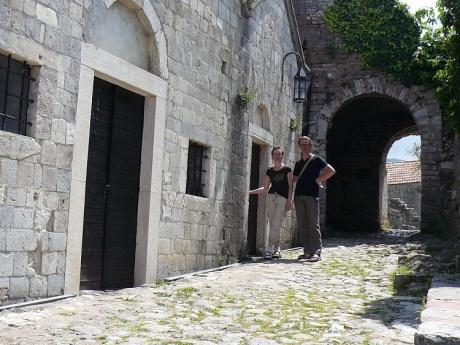Черногория, май 2009 года (часть первая)