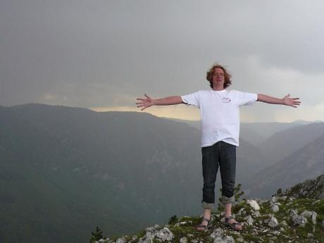 Черногория, май 2009 года (часть вторая)