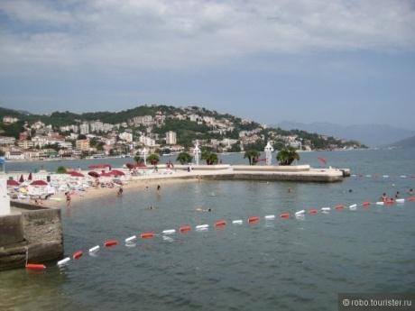 Черногория - Хорватия 2010