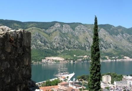 Красота-по-черногорски или Европейские каникулы 2