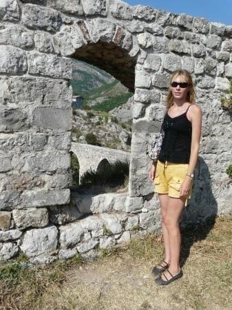 Юная страна Черногория