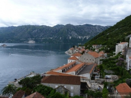 Черногория: на вкус и цвет...