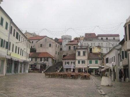 О, Черногория! О, Монтенегро!