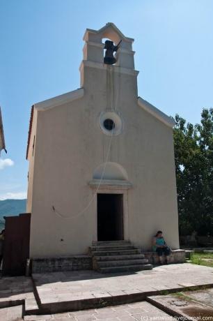 Черногория, ч.11 - Херцег-Нови
