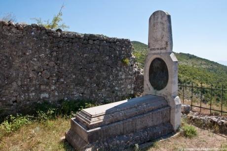 Черногория, ч.12 - Медун и Дукля: Римское наследие