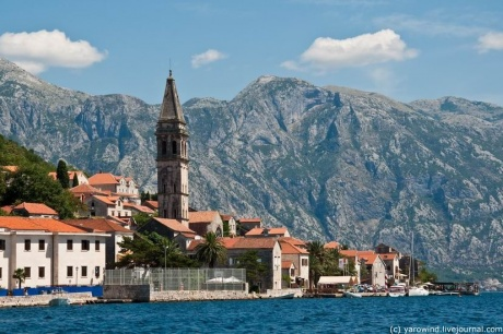 Черногория ком недвижимость