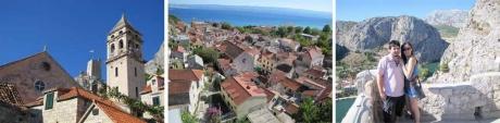 Неизведання страна Хорватия. День третий и четвертый