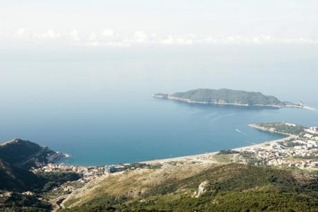 Первые впечатления о Черногории