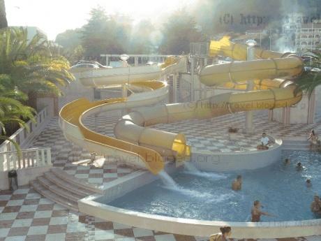 Отчет об отдыхе в Прчани и Бечичи
