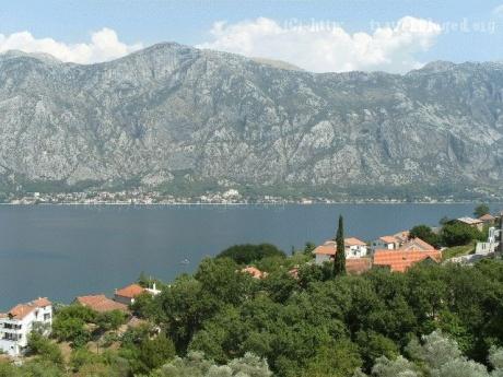 Отчет об отдыхе в Черногории. Часть 1.
