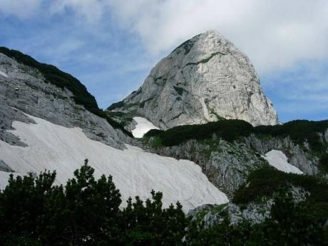 Пешеходными тропами Черногории