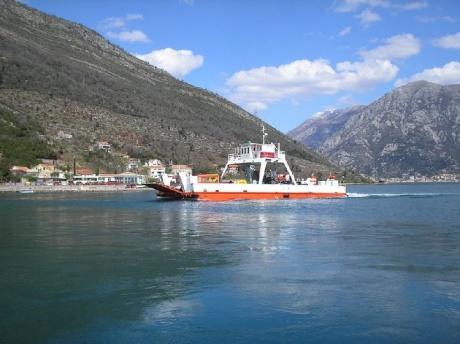 Черногория. На пути в Хорватию.