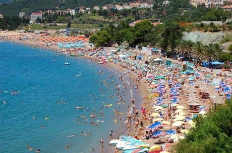 Montenegro нашими глазами