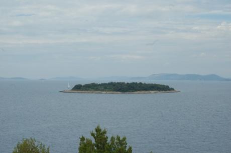 Хорватские каникулы. Из деревни дедушке и не только ...