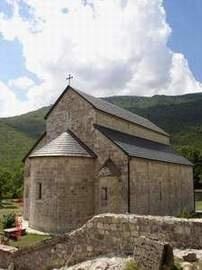 Автомобильное путешествие по Черногории