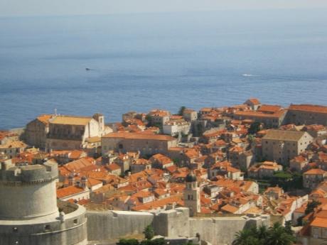 Хорватия, Дубровник