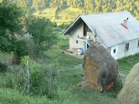 Снова Черногория : Будва, Колашин-Жабляк, Плав и Гусинье, горы северо-востока