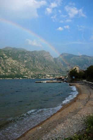 Черногория 2011 // часть 1
