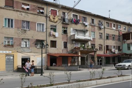 Албания. Тирана