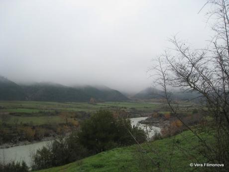 Албанская осень и зима. Часть 2