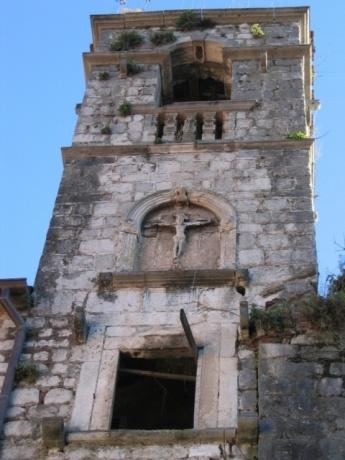 Церкви Боки Которской