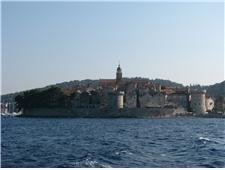 Добре вино, ракия, сыр, пршут - добро пожаловать в Хорватию