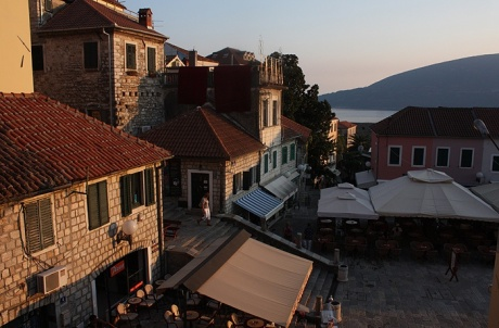 Сентябрьская Черногория