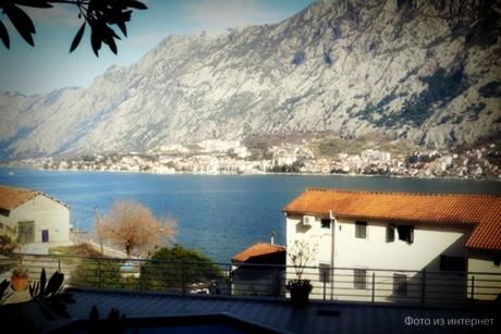 Неделя Черногории. День четвертый: Боко-Которская бухта.