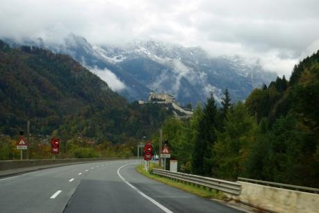 По южной и западной Европе на машине, или девять стран за 16 дней.
