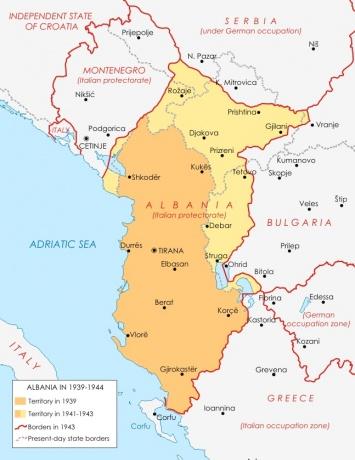 Два дня на балканских задворках.