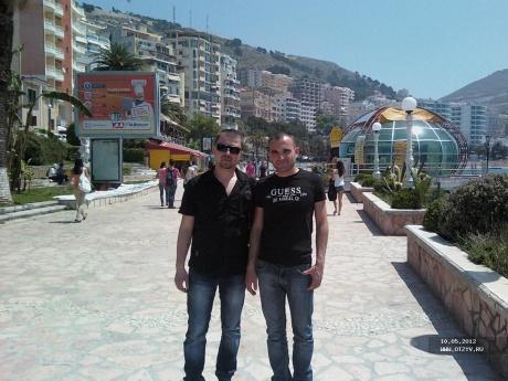 Албания: май 2012. Продолжение