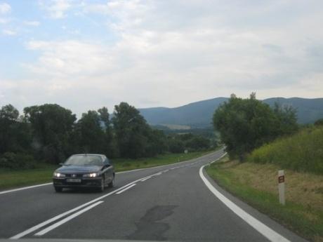В Хорватию на Максиме