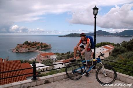 Виллы черногория будва фото