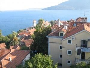Черногория: подготовка, перелет, погода